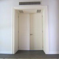 porte doppia anta, porte interne, porte da interni, porte per hotel, porte interne cesenatico, porte da interni cesenatico
